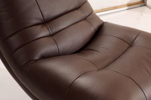 Living Room Genuine Leather Sofa (SBL-9034) pictures & photos