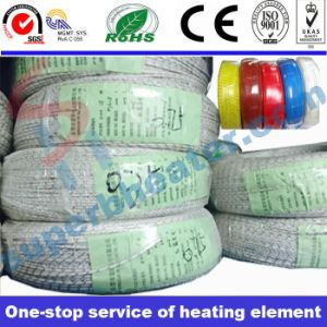 200 Degrees High Temperature Wire/Cable for Cartridge Heater Element pictures & photos