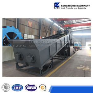Sand Washer for Spiral Sand Washing Machine pictures & photos