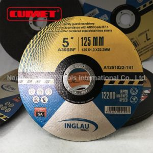 Cutting Wheel High Quality pictures & photos