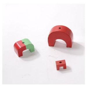 Cast Alloy Holding Horseshoe Magnet (YXU02) pictures & photos