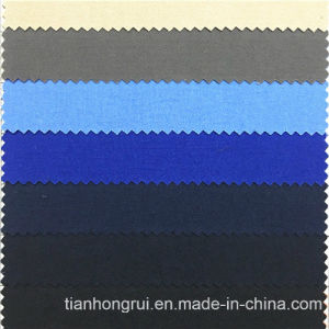 Functional Work Wear Flame Retardant Cotton Fabric pictures & photos
