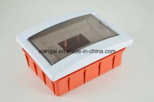 Plastic Distribution Box Hc-Ls 12ways Best Quality pictures & photos