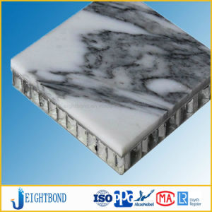 Exterior Wall Decoration Marble Honeycomb Panel with Cheap Price pictures & photos