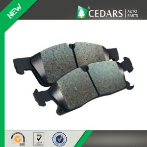 Auto Parts Supplier OE Quality Brake Pads for Mitsubishi pictures & photos