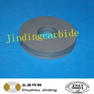 Tungsten Carbide Saw Cutting Discs Blank pictures & photos