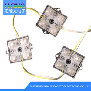 5050 LED Light DC12V Waterproof LED Module pictures & photos