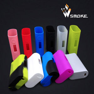 Durable Silicone Cover Case for Istick Power Ecig Box Mod pictures & photos