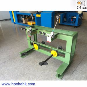 Building Power Cable Wire Extruder Machine pictures & photos