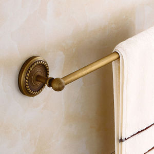Flg Antique Bathroom Single Towel Bar Sanitary Ware pictures & photos