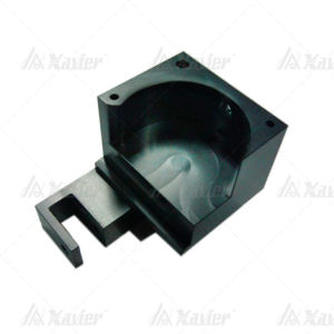 Shenzhen CNC Machine Manufacturer Metal Parts of Sensor pictures & photos