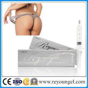 Buy Competitive Price Injectable Hyaluronic Acid Dermal Filler for Breast Enhancement Injection 20ml pictures & photos