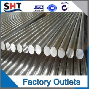 ASTM 904L Stainless Steel Rod for Structural Component pictures & photos