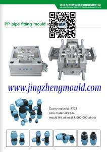 Plastic Polypropylene Injection Mould pictures & photos