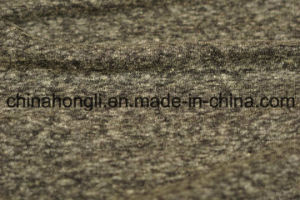 Linen/Polyester Fabric for Garment pictures & photos