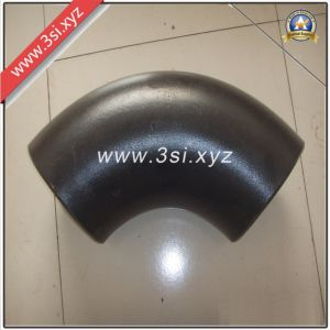 Carbon Steel A105 Butt Welding Long Radius Elbow (YZF-E352) pictures & photos