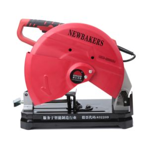 Cutting Machine Electronic Power Tools Miter Saw (GBK3-2500GDJ) pictures & photos
