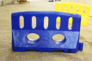 PE Rotomolding Water Barrier (KE-1805) pictures & photos