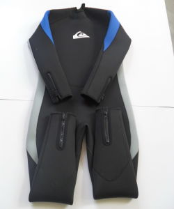 Neoprene Child Surfing Sports Wet Diving Suit Equipment pictures & photos
