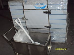 10 Ton Flake Ice Machine (LLC) for Fish pictures & photos