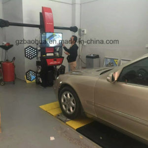 3D Wheel Alignment Series pictures & photos