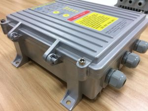 90V Brushless DC Motor MPPT Controller for Solar Pump pictures & photos