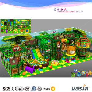 Hot Sale Kids Indoor Playground 2017 pictures & photos