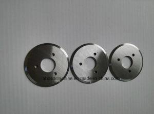 High Precision Diamond Tools 6crw2si Round Blades pictures & photos
