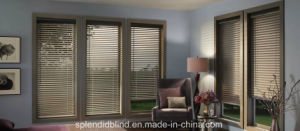 Aluminum Mini Office Blinds Windows Home Use Windows Blinds pictures & photos