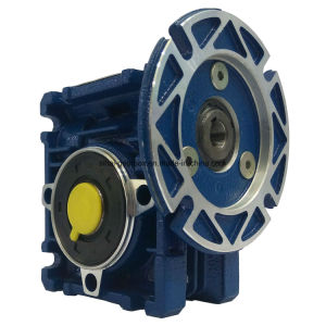 Worm Gear Unit Worm Gear Motor pictures & photos