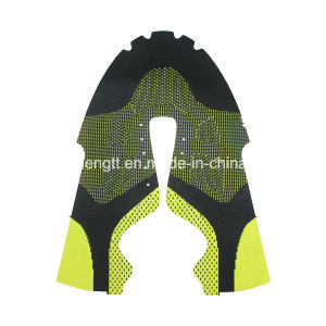 Customized Design Flyknit Shoes Upper pictures & photos