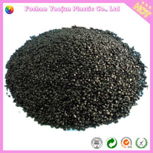 High Quality Black Masterbatch for Plastic Mold pictures & photos