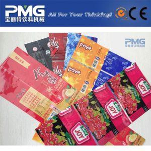 Pmg Colored Heat Shrink Wrap PVC Label pictures & photos