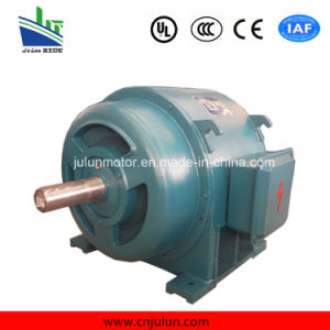 Js Series Low Voltage AC Three Phase Asynchronous Motor Crusher Motor Js128-6-215kw pictures & photos
