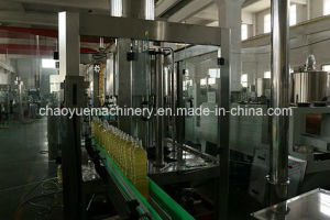 Edible Oil Filling and Packing Machine with Ce Certificate pictures & photos