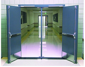 High-Speed Roll-up Doors (Hz-FC02130) pictures & photos