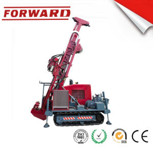 Full Hydraulic Surface Core Drilling Rig (C5)