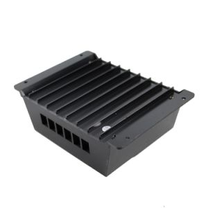 60A 12V/24V Max PV 720W/12V-1440W/24V Solar Panel Charger Controller 60I pictures & photos