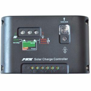 20A 12V/24V Solar Panel Charge Controller for Solar System 20I-Ec pictures & photos