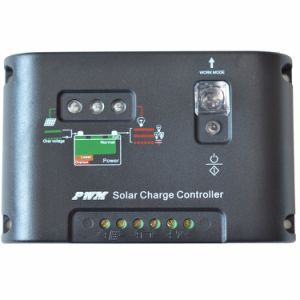 20A 12V/24V Solar Panel Charge Controller for Solar System with Ce RoHS 20I-Ec pictures & photos