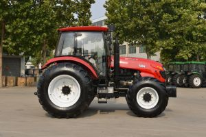 Strong 180HP Farm Tractor (LZ1804) with Pto Output pictures & photos
