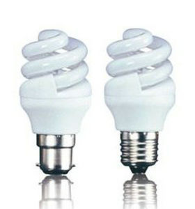 E27 B22 Energy Saving Lamp Bulbs pictures & photos