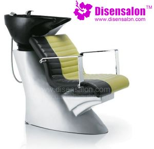 Comfortable High Quality Salon Furniture Shampoo Chair (C537)
