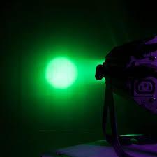4PCS/Carton 7*15W RGBWA 5in1 Indoor LED PAR Cans Light pictures & photos