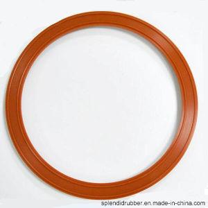 Rubber Gasket / Oil Resistant Nitril Gasket / Waterproof EPDM Gasket pictures & photos