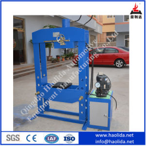 Oil Cylinder Moveable Press Machine 50t 65t 100t 200t pictures & photos