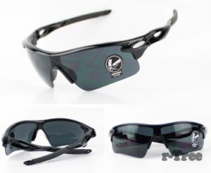 Windproof Anti-Fog Sport Bike Bicycle Cycling Glasses pictures & photos