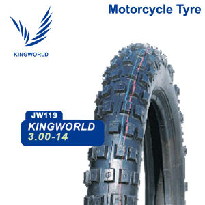 Motorcycle Tire Wholesale 3.00-14 80/90-14 pictures & photos