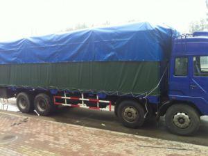 Tarpaulin Price Per Meter Tarpaulin of Trucks Tb221 pictures & photos