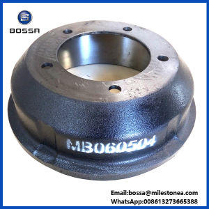 Brake Drum for Mitsubishi MB060504 pictures & photos